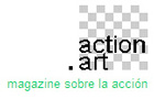 action art, magazine sobre la acción